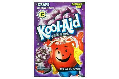 Grape Kool-Aid