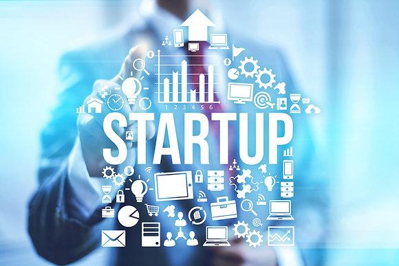 Business Startup 4 weeks Program