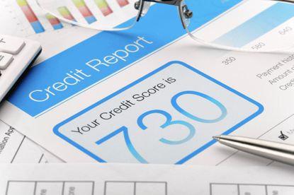 Credit Score Services (Build, Boost, Repair)