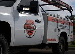 DOT Safety Inspections in Denver