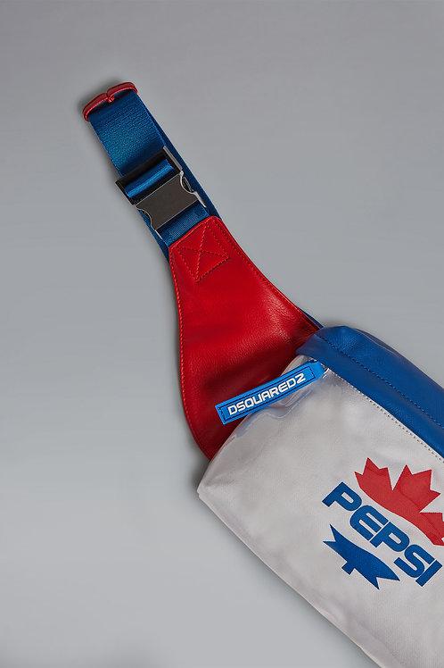 Dsquared2 X Pepsi Bum Bag