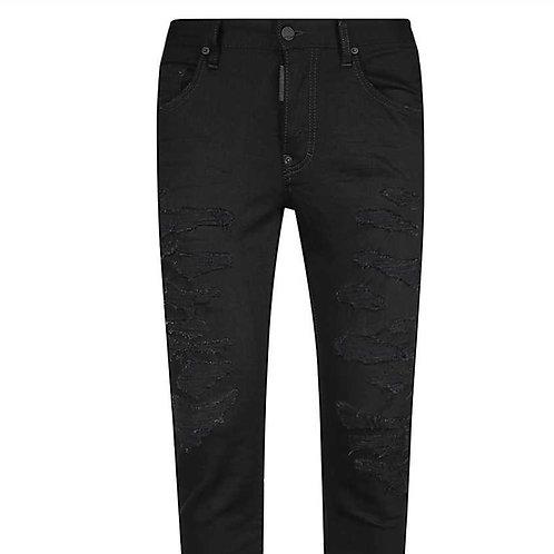 DSQUARED2 SKATER Jeans - Black