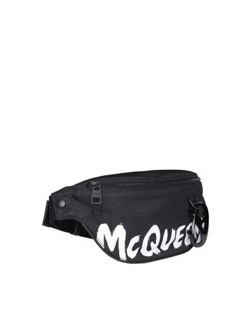 ALEXANDER MCQUEEN men's handbags