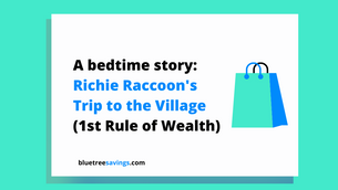 Why don't most people follow the first rule of wealth?