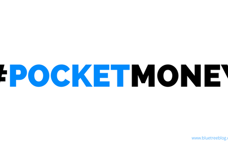 #PocketMoney - the most underrated Financial Education tool