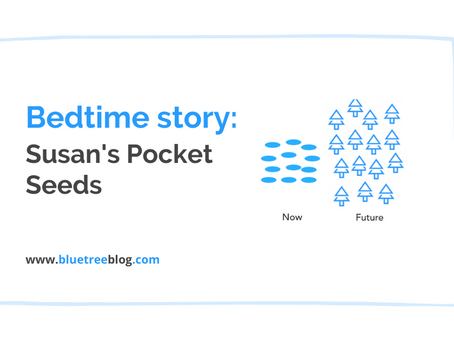 Story: Susan's Pocket Seeds