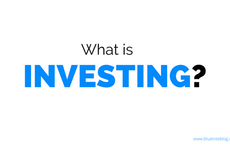What is investing? A guide for parents wanting to invest for their kids