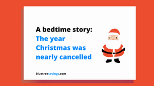 Bedtime Story: The year Christmas was nearly cancelled 🎅