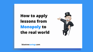 5 lessons about money from Monopoly