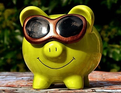 Piggy Bank - Online Course -
