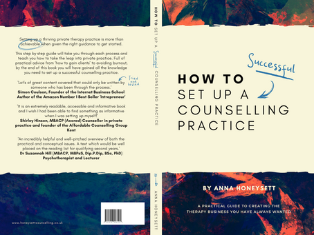 How to design a self published book cover - 6 considerations