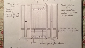 Bespoke Joinery Project