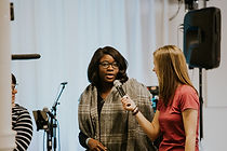Wendy Mann with student     Invite Wendy Mann to speak   Wendy Mann Equip   Christian speaker, Christian Author, supernatural ministries and Christian courses, Christian living naturally supernatural, Christian woman leader, Women in church