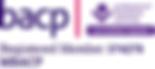 Christina Therapy St Alban | BACP Logo - 374278.png
