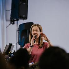Wendy Mann Equip - Invite Wendy to speak
