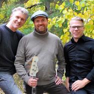 Anders, Kenneth & Johan