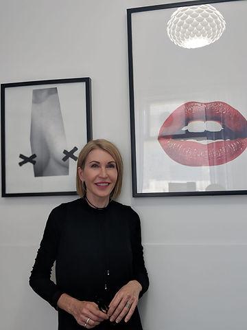 Cheryl-Lynne McInnes Bevely Hills Aesthetics in Deal