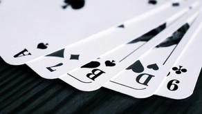 #7: Speel Bridge In Plaats Van Poker