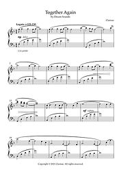 Together Again - Dream Sounds - Piano Sheet Music.jpg