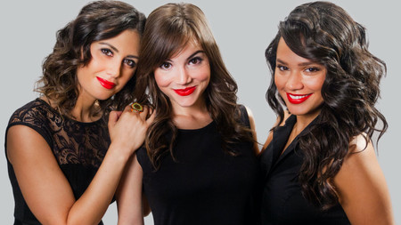 Half Sisters (Comedy Series)