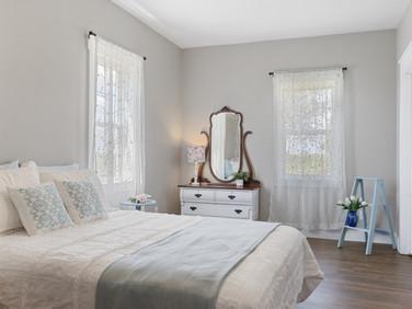 Farmhouse 2nd Bedroom