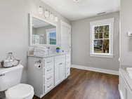 Farmhouse Master Bathroom 2