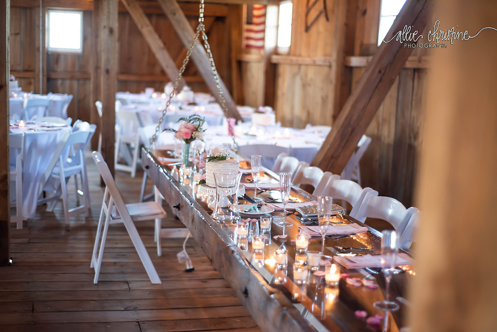 Using location to choose your wedding colors