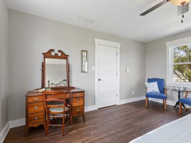 Farmhouse Master Suite