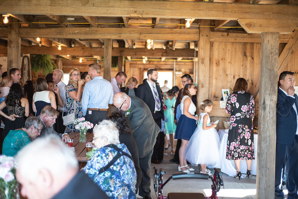 Coordinating your wedding event