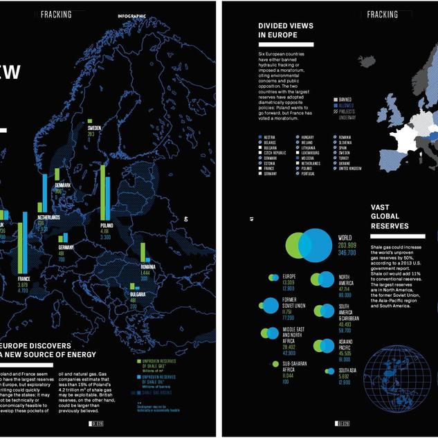 Shale gas The new gold rush (Technologist 2014)  Designer: Jérémie Mercier, Fany Hemidi, Sandro Bacco / Largenetwork