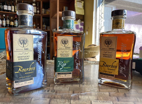 Featured Bourbons: Wilderness Trail