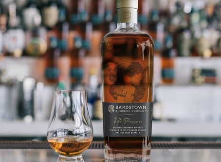Featured Bourbon: New Inventory