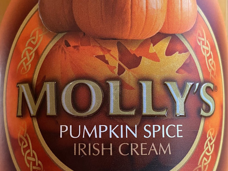 Molly's Irish Cream
