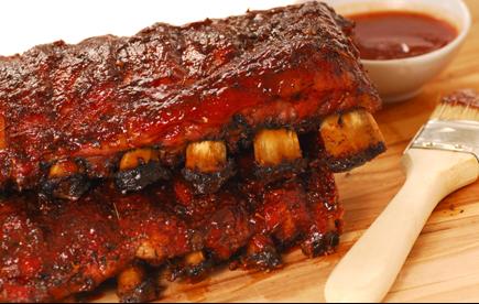 Recipe: BBQ Ribs