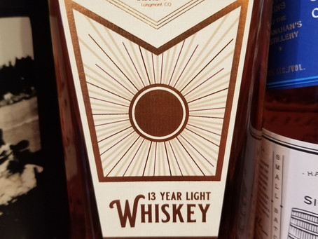Featured Bourbon: Copper Sky