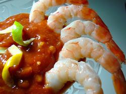 Recipe: Shrimp Cocktail