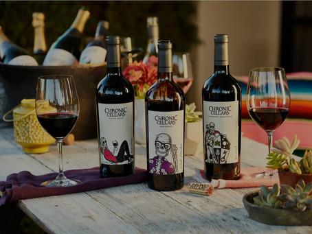 Featured Wines: Tasting 6/5