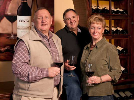Featured Wines: Tasting 3/20