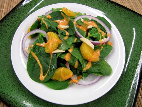 Recipe: Summer Salad