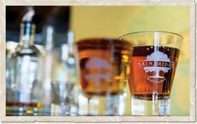 Featured Bourbon: Battle Point