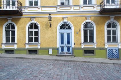 Tallinn Estonia 2017