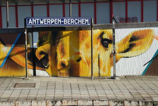 Antwerpen 2016