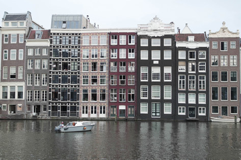 Amsterdam The Netherlands 2016