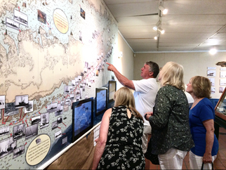 Long Island Maritime Museum Visit