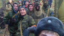 """Итоги II военно-тактических маневров """"Ликвидация"""""""