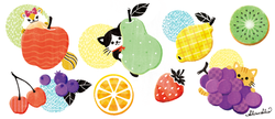 Fruit&Cuts