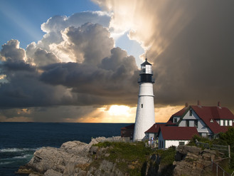 Preface to Channelings:  My Lighthouse