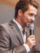 Andreas Seidl, TV_Host, onstage-media,