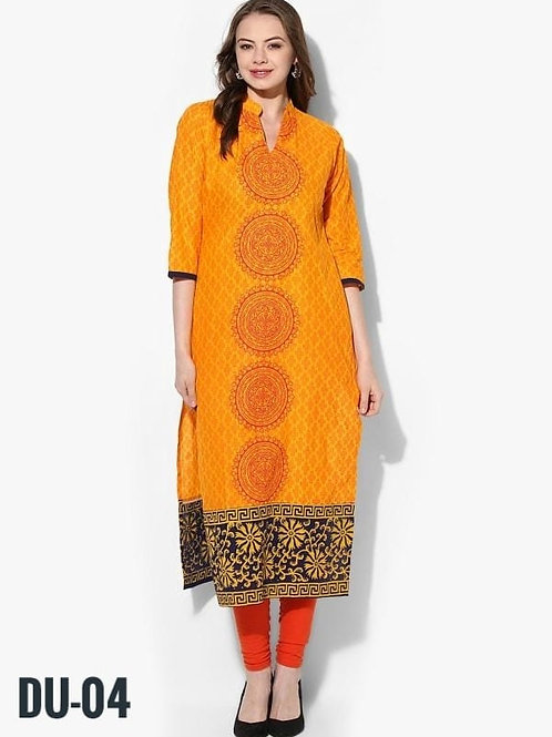 Daily Wear Kurtis for Women
