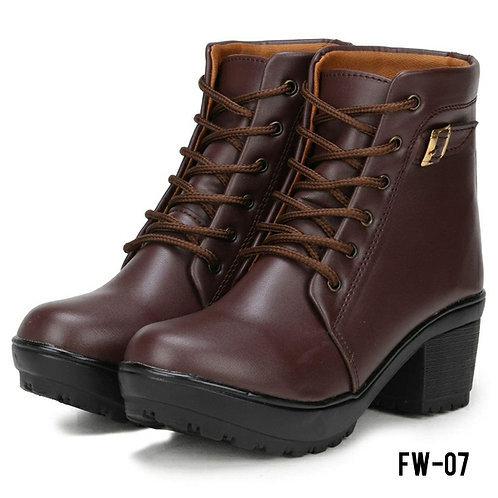 Women's Casual Boots Vol-2